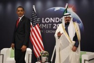 Watch How The Petrodollar Di(v)es As US - Saudi Relations Crack