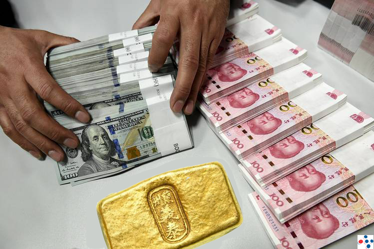 China Yuan Gold Fix Is Part Of A Planned Shift From The US Dollar