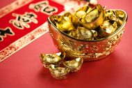 China Embraces Gold In Advance Of Post-Dollar Era