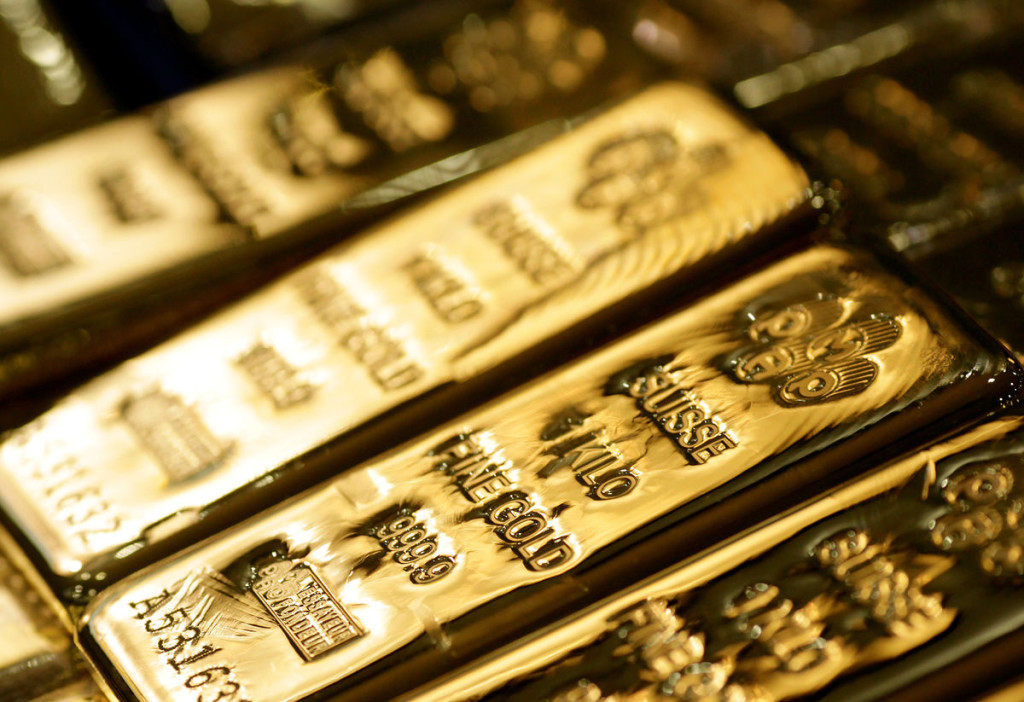 The Fed should Buy Huge Quantities of Gold & get Ahead of the Game
