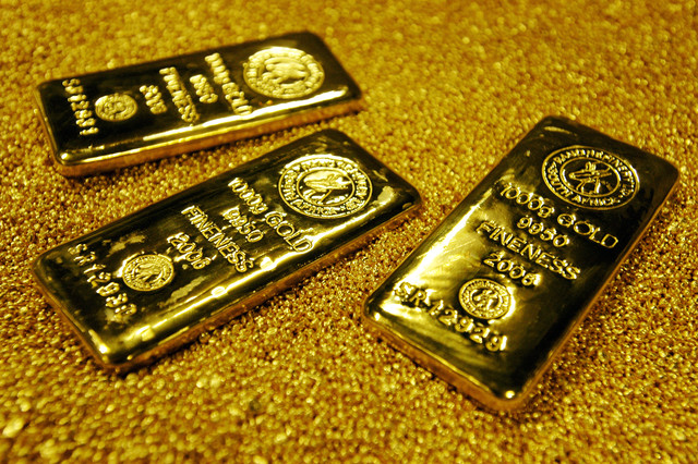No One Believes in Gold. Here's Why It Will Keep Rising