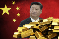 While America Debates the $20 Bill, China Moves Closer to Gold