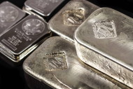 The Chinese Start Buying Silver - Momentum Breaks Out To Highest In Years