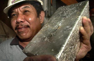 Silver Prices to Create a Fundamental Nirvana for the Silver Miners