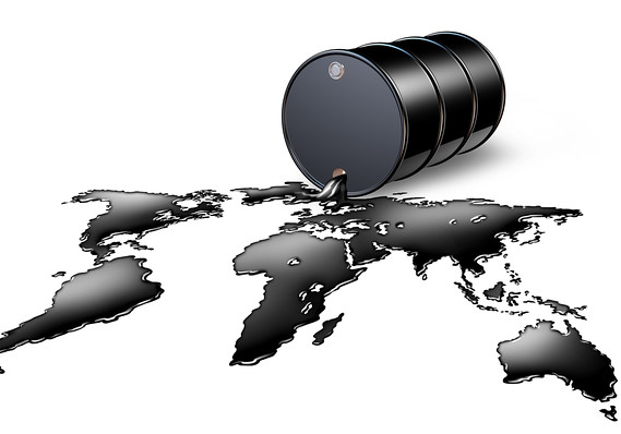 Saudi Market Share Hit As Russia Doubles Oil Exports To China