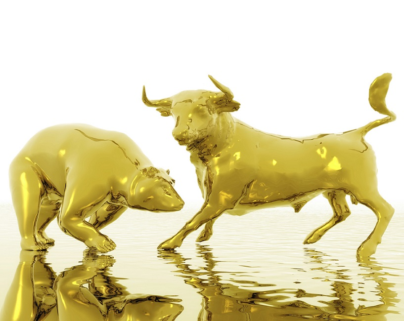 Get in on the Ground Floor of a New Bull Market in Gold