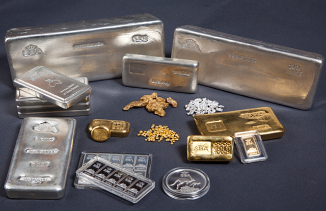 Gold and Silver Take a Breather - Will Investors Grab this Buying Opportunity?