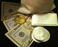 Gold And Silver – A Clarion Alarm Call For All Paper Assets