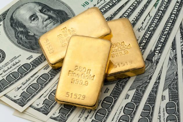 The Fed is Data Dependant - Gold Price is Dollar Dependant