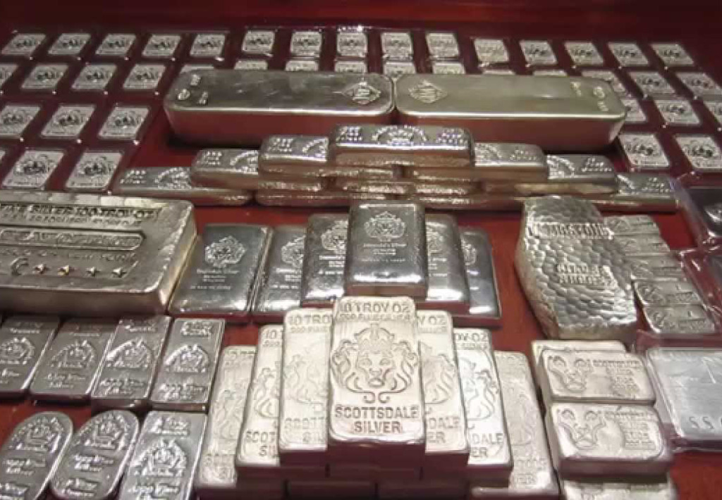 Global Silver Supply Deficit Surges On Revised Data