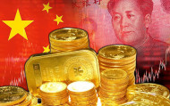 China's Increasing Presence in Gold Market - An Obsession to Prop up Yuan