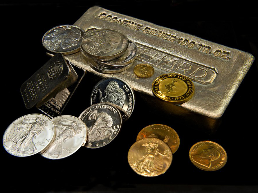 Massive Debt Overhang & Energy Crisis Indicate Higher Gold and Silver Prices