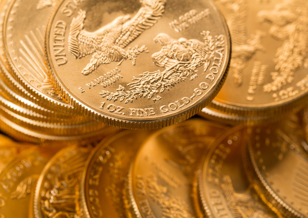 Dump Dollars - Buy Gold, Say Global Monetary Elites. What's Holding You Back?