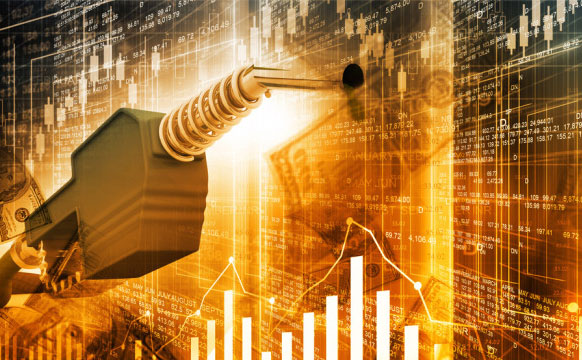 Crude Oil Prices Spike After EIA Reports Surprise Draw