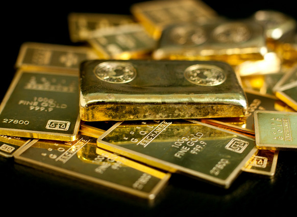 This Time Central Banks Will Need A Bailout: Make Sure You Buy Gold