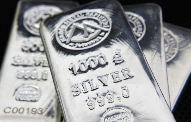 India's Booming Silver Market Still Growing: World Silver Survey