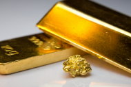 A Technically Reasonable Correction in Gold Prices