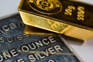 Gold and Silver Go Ballistic on Panic Buying as Paper Assets Crumble