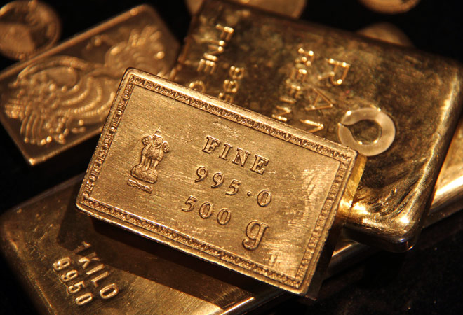 India's Gold Imports Drop 51% in May, Gold Demand Takes a Hit