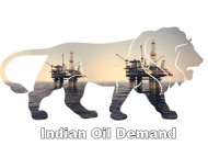 India's Soaring Oil Demand Provides Floor Beneath Oil Prices