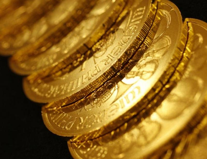 "Own Physical Gold, Not ETFs on Account of Looming ""Wealth Tax"""