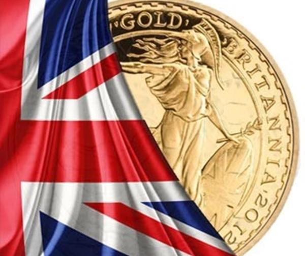 Could $1,900 Price of Gold Be a Reality in Wake of Brexit