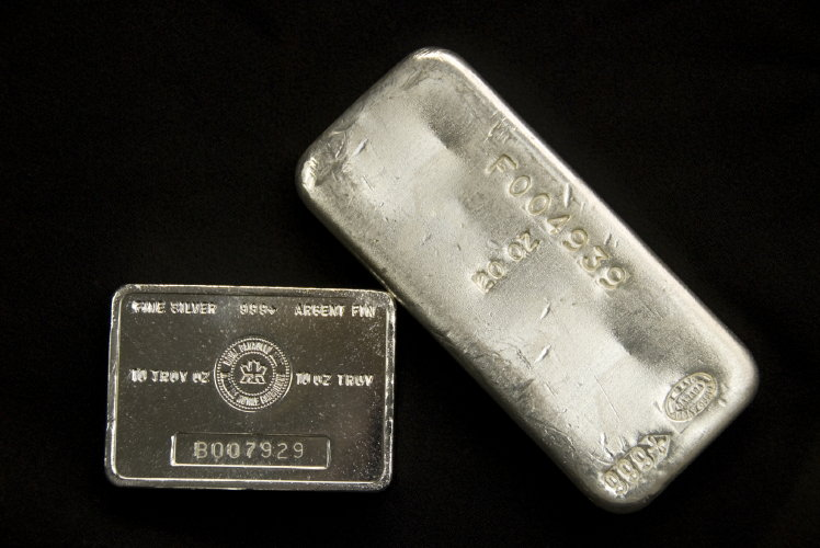 What Happens When Big Money Moves Into The Silver Market?