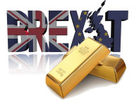Gold Price Must Rise, But Brexit Is Not The Reason Why it Should