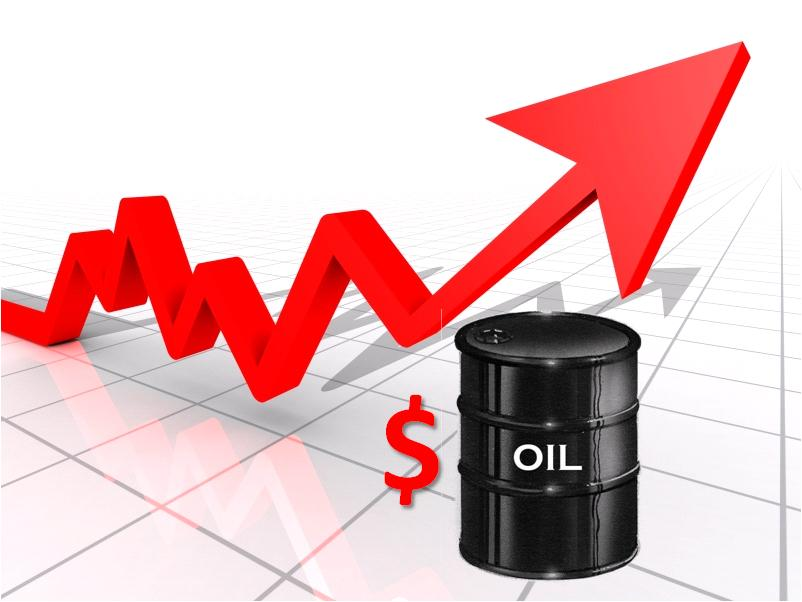 Oil hits 8-month highs on US inventory draw, China imports