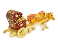 Are You Prepared for the Hyperinflation Shock? Get on the Gold Wagon Now!