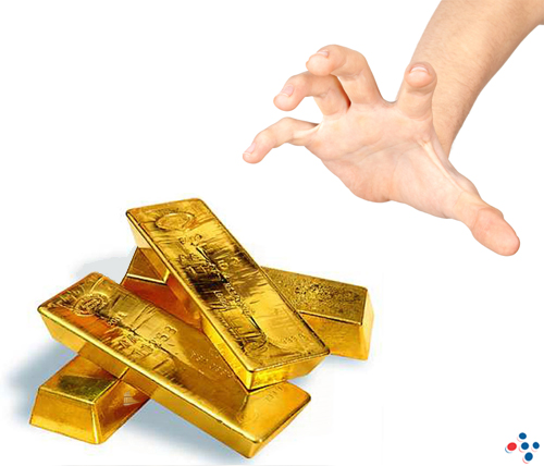 Gold Demand Remains Stable During Sector Weakness