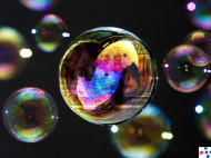 Giant Financial Bubbles created by Central Banks are Fracturing