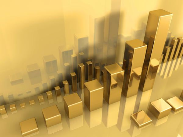 Gold Prices Will Continue to Rise Amid Economic & Political Uncertainty