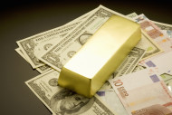 Divide Global Money Supply by Global Physical Gold = Correct Gold Price