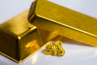 No Sound Reasons for the Gold Price to Stop Rising - Nor Can Anyone
