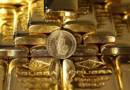 Record Swiss Gold Flows Into US. Are Americans finally Acquiring a lot of Gold?