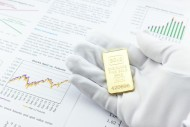 Gold Price Driven by Massive Speculation in Paper Gold