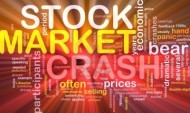Marc Faber Predicts a 50% Correction in Stocks - Rings Alarm Bells