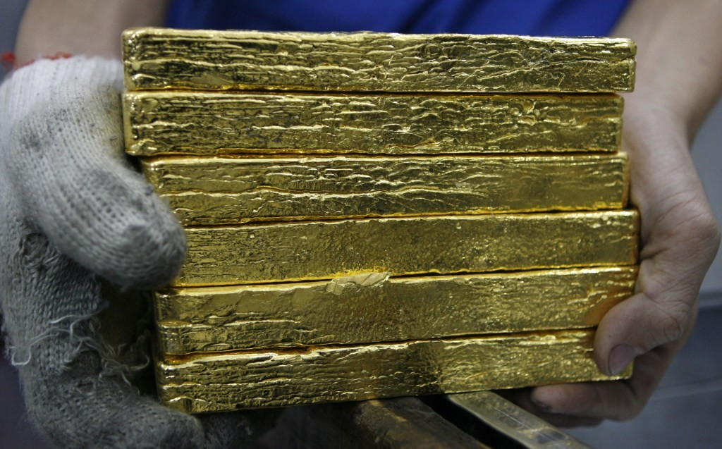 Does the Current Gold Price Justify the Big Gains in Gold Stocks?