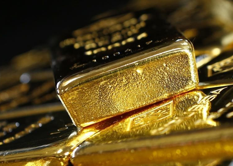 Massive Speculation in Paper Gold, The Driver of Gold Prices