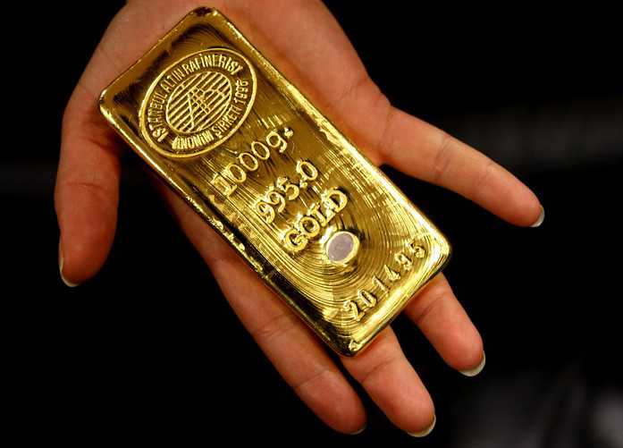 Gold Sparkles Most when Dark Clouds Loom over the Economy