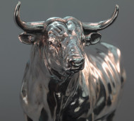 Signs That The Silver Bull Market Is Consolidating