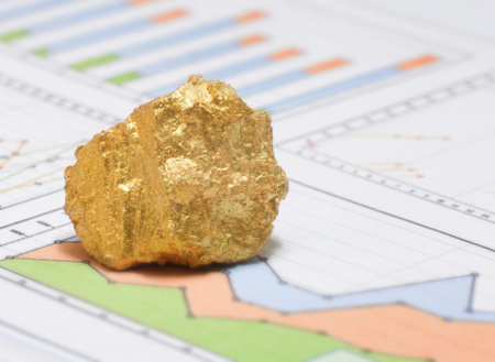 Emerging Markets and Gold - Right Concoction for a Balanced Portfolio