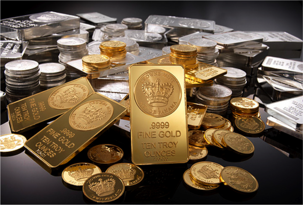 Keep Buying & Holding Gold and Silver - Fear & Anxiety Prevail Around the World