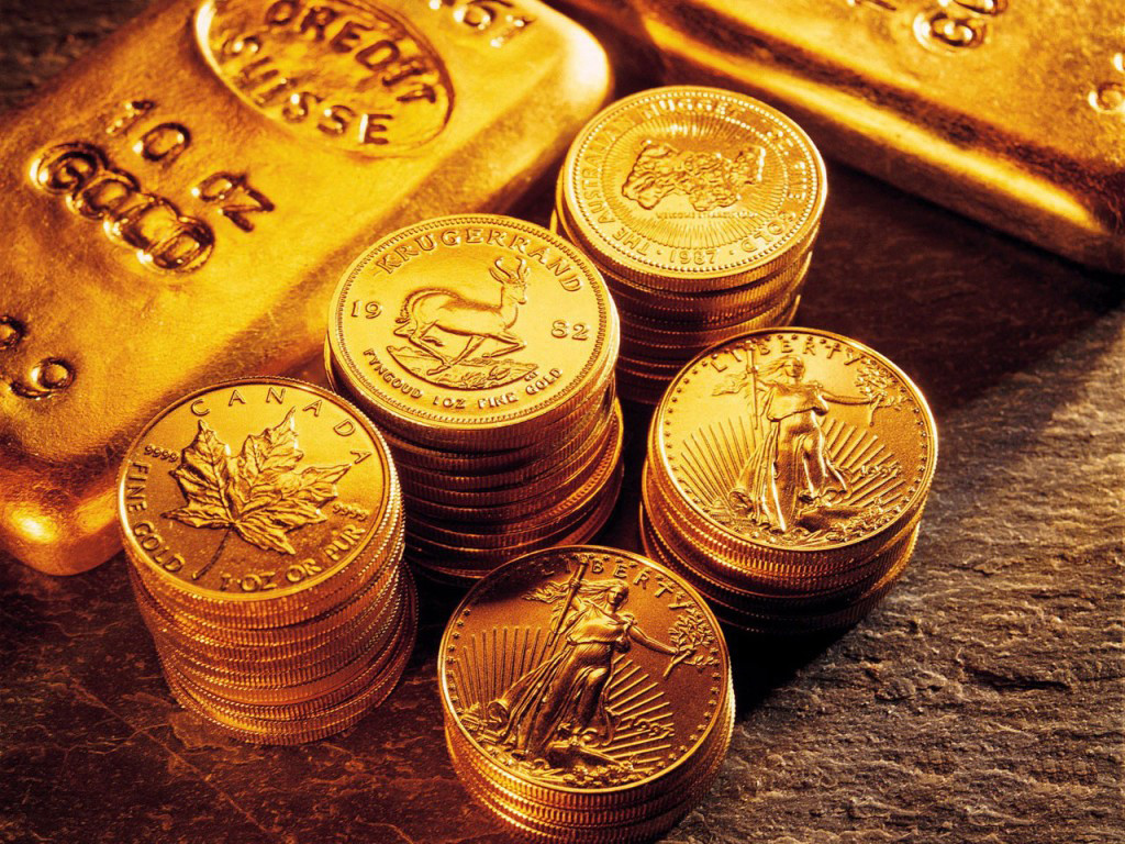 Gold Prices Setting Up For A Major Advance Ahead