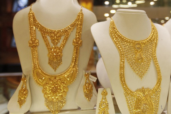 Price Dips will be Met by Massive Gold Buying in India modity