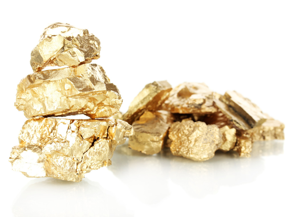 Gold Mining Industry Needs the Dollar Gold Price at $3,000 per ounce