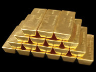 Deutsche Bank Refuses Delivery Of Physical Gold Upon Demand