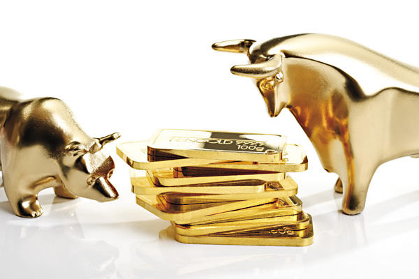 Gold Bears Won't Have Reason to Rejoice Even if Rates are Hiked