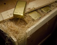 Gold Remains a Mandatory Portfolio Asset